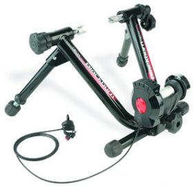 blackburn tech mag 6 bicycle trainer