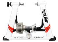 Buyer S Guide Travel Trac Comp Fluid Trainer Review