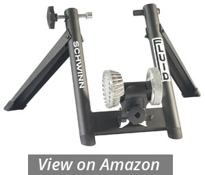 Schwinn Fluid Resistance Bicycle Trainer