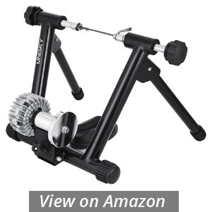 VEVOR Indoor Bike Trainer Stand