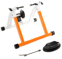 conquer bike trainer review