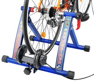 Rad Cycle Products Cycle Trainer Review
