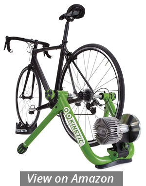 Kinetic Road Machine 2.0 Fluid Trainer Review