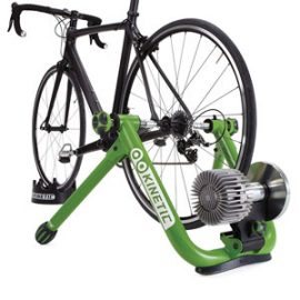 Kurt Kinetic Road Machine 2.0 Fluid Trainer Review