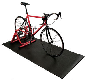Ascent Resistance Trainer Mat