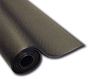 Body Solid Super Indoor Bike Mat