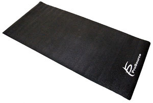 ProSource Discounts High Density PVC Floor Protector Mat