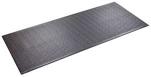 SuperMats Heavy Duty PVC Mat