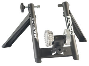 Schwinn Fluid Resistance Bike Trainer Review