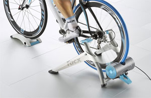 tacx vortex smart bike trainer review