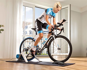 Tacx Vortex Smart Bike Ergotrainer Review | BikeTrainerWorld
