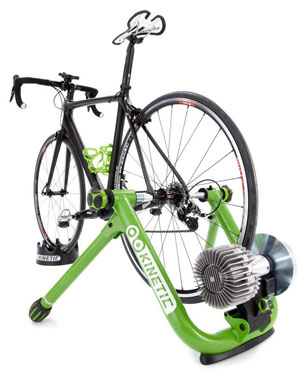 Kurt Kinetic Road Machine Smart Bike Trainer