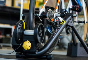 cycleops magnus smart trainer review