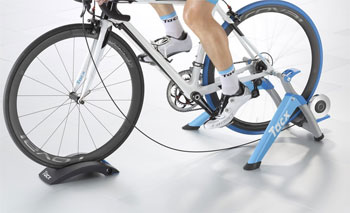 smart wheel on bike trainer review