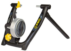 CycleOps SuperMagneto Pro Trainer Review