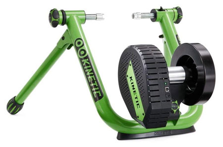 Kinetic Road Machine Smart Control Trainer Review