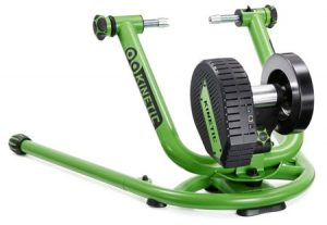 Kinetic Rock and Roll Smart Control Bike Trainer Review