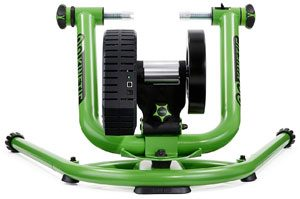 Kinetic Rock and Roll Smart Control Bicycle Trainer