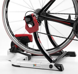 Elite Qubo Digital Smart Bicycle Trainer Review