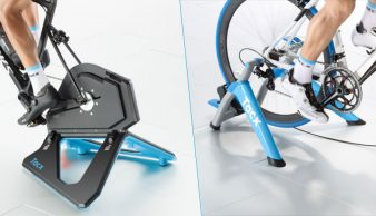 smart wheel-on vs direct drive bike trainers