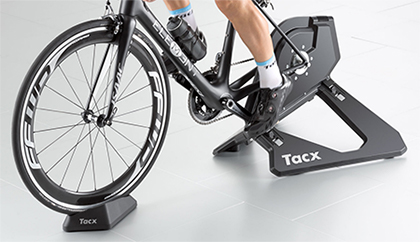 best smart bike trainer